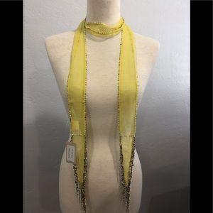 Chan LUU Skinny scarfs